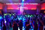 Canada's Best Reviewed DJ