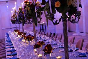 DB Exquisite Events and Designs