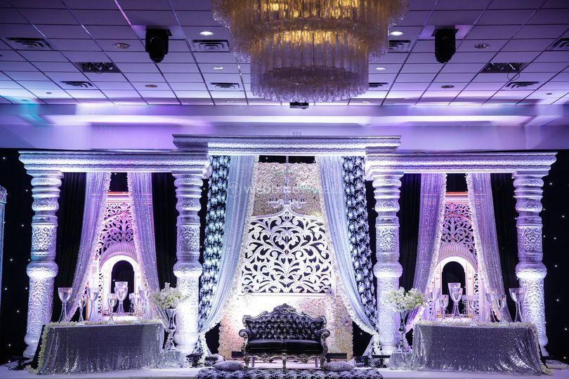 Supreme Luxury Event Venue