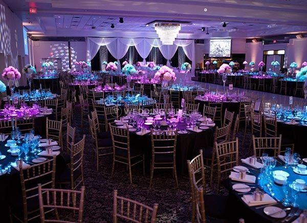 Woodbridge, Ontario wedding reception venue
