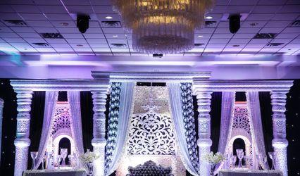 Supreme Luxury Event Venue 1