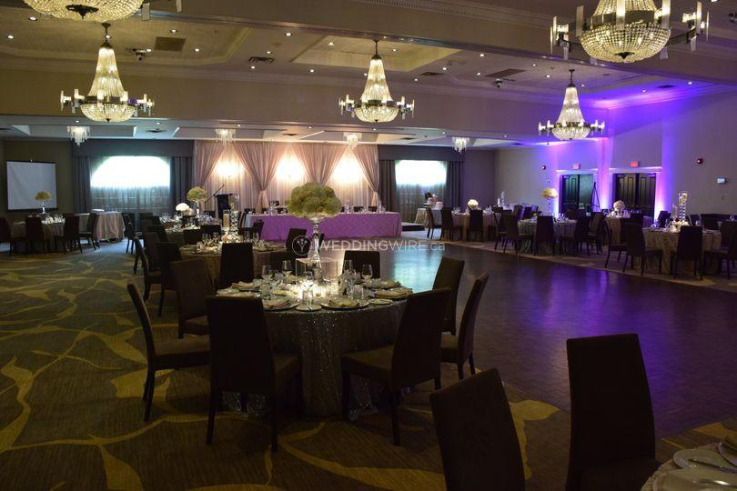 Montclair Ballroom