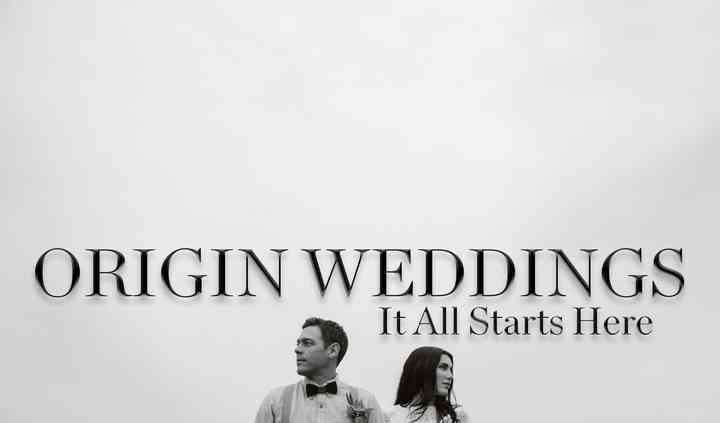 Origin Weddings