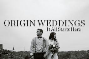 Origin Weddings