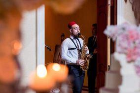Gilles Salameh - Saxophonist