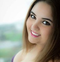 Ashley  Ferreira