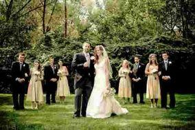 Jon Rennie - Wedding Photography