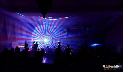 Radlab Laser Systems 1