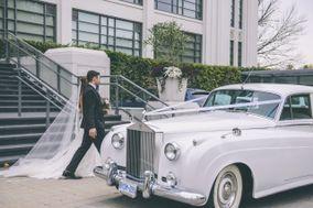Rolls Royce Classic Limos