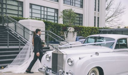 Rolls Royce Classic Limos 1