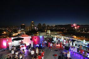 Penthouse Event & Business Suite