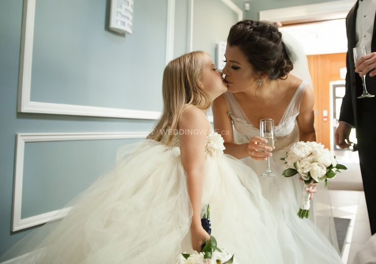 Ontario bride