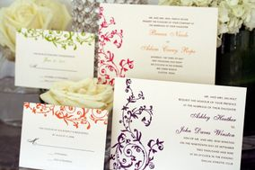 Pocketful of Invites