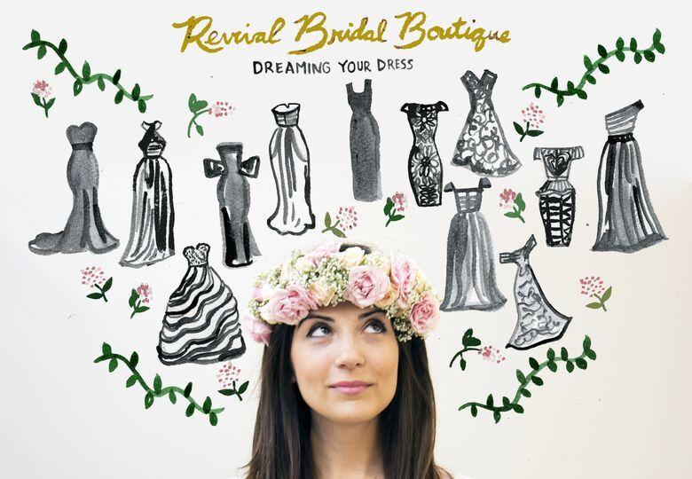 Revival Bridal Boutique