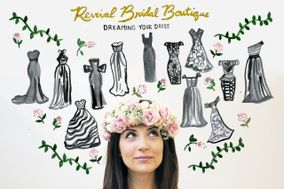 Revival Bridal Boutique