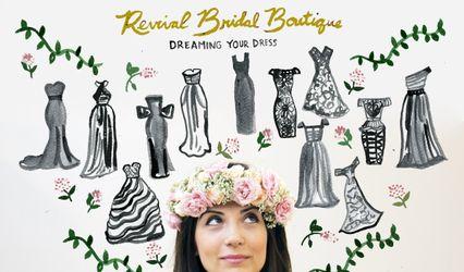 Revival Bridal Boutique 1