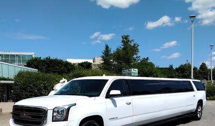 First Glance Limousine Service Ltd. 1