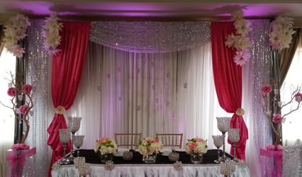 MW Flower & Event Design 1