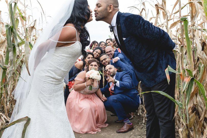 Exquisite Affare, Event & Wedding Planning