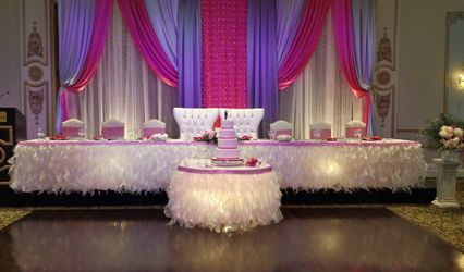 Exquisite Affare, Event & Wedding Planning