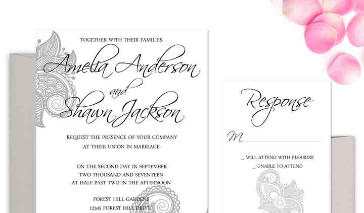 wedding invitation - paisley black and grey sample.jpg