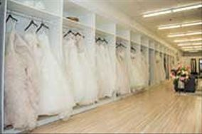 Crystal Couture Bridal Boutique