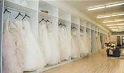Crystal Couture Bridal Boutique 1