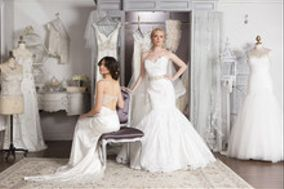 Valencienne Bridal