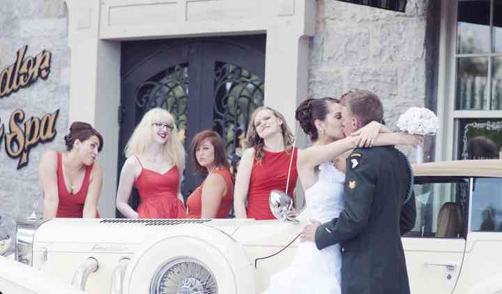 Alluring Impression Wedding Photography