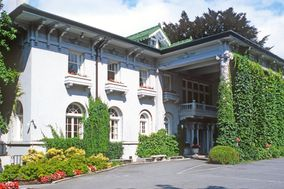 The University Women's Club of Vancouver at Hycroft