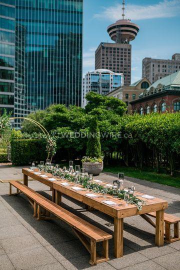 Herb Garden Terrace