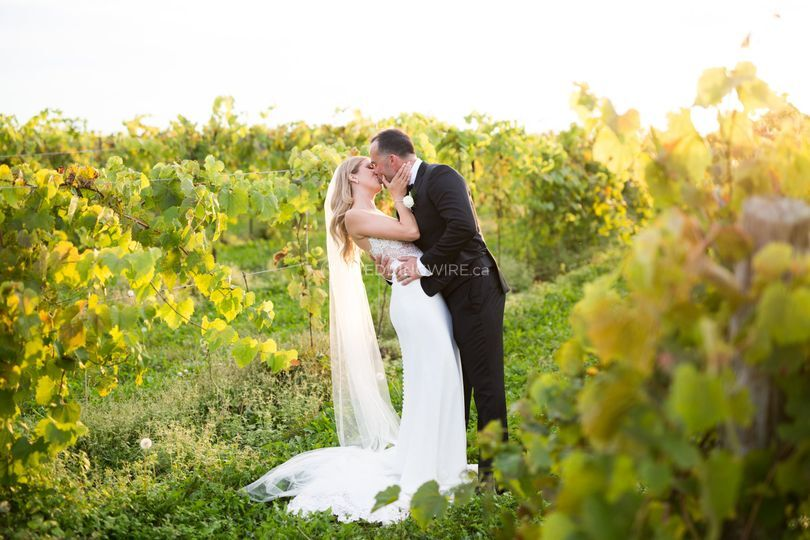 Winery Portrais