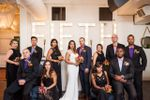 The fifth social club wedding