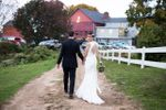 Salem cross inn farm wedding