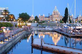 Victoria Marriott Inner Harbour