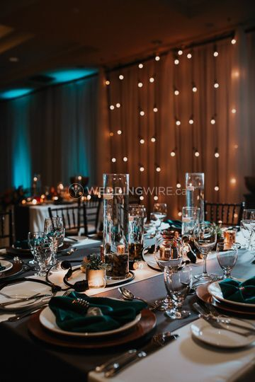 victoria marriott inner harbour 11536 | table set up 2 50 11536 v2