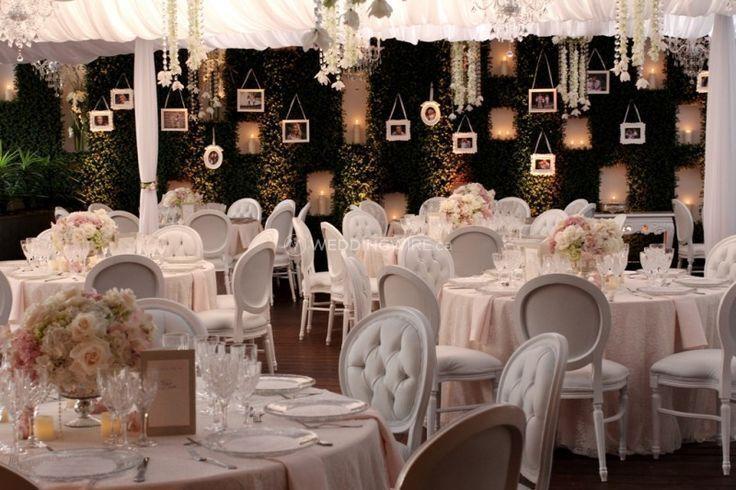 Montreal Restaurant Wedding