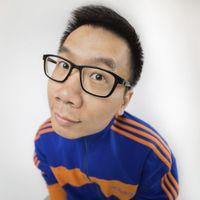 Ian Xu