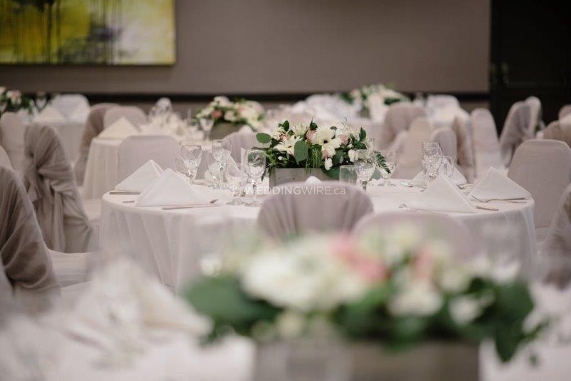 Rivers Banquet Room