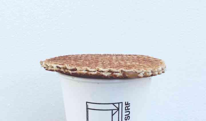 JohnnyCantSurf Coffee