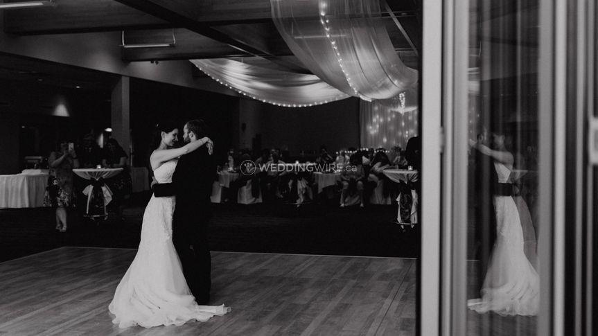 Weddings with TRU
