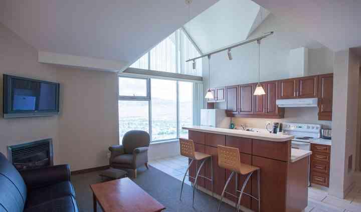 Residence Loft Suite