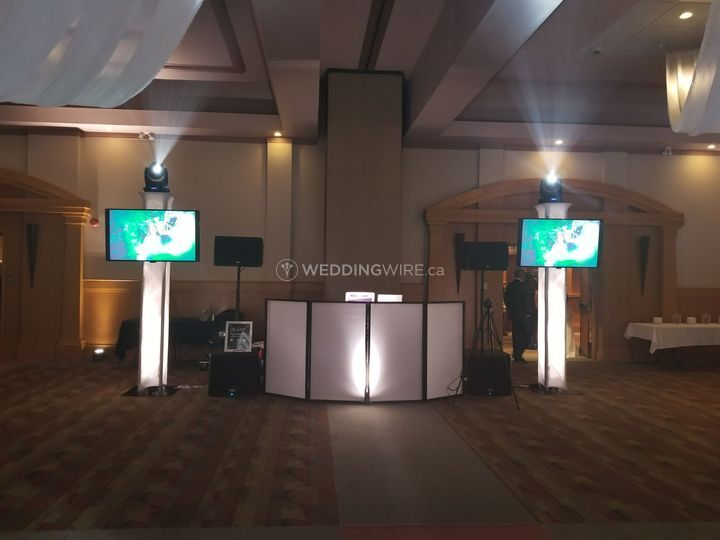 55 Inch LED Screens