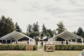 Cascade Tents & Event Rentals