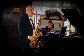 Igor Babich - Saxophonist
