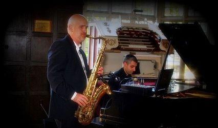 Igor Babich - Saxophonist 1