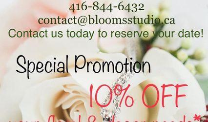 Blooms Studio 2