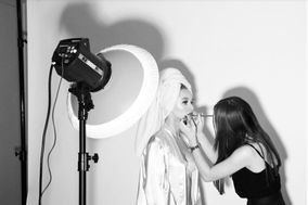 Victoria Khanlari Makeup Team