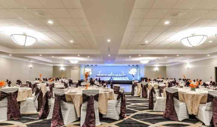 Best Western Plus Lemington Hotel & Conference Centre