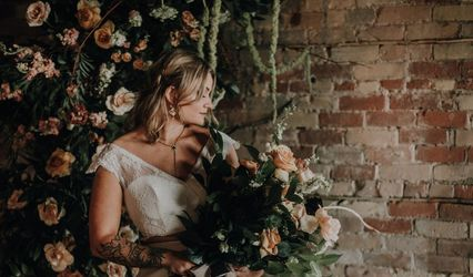 Grayson Mills Weddings and Events INC.
